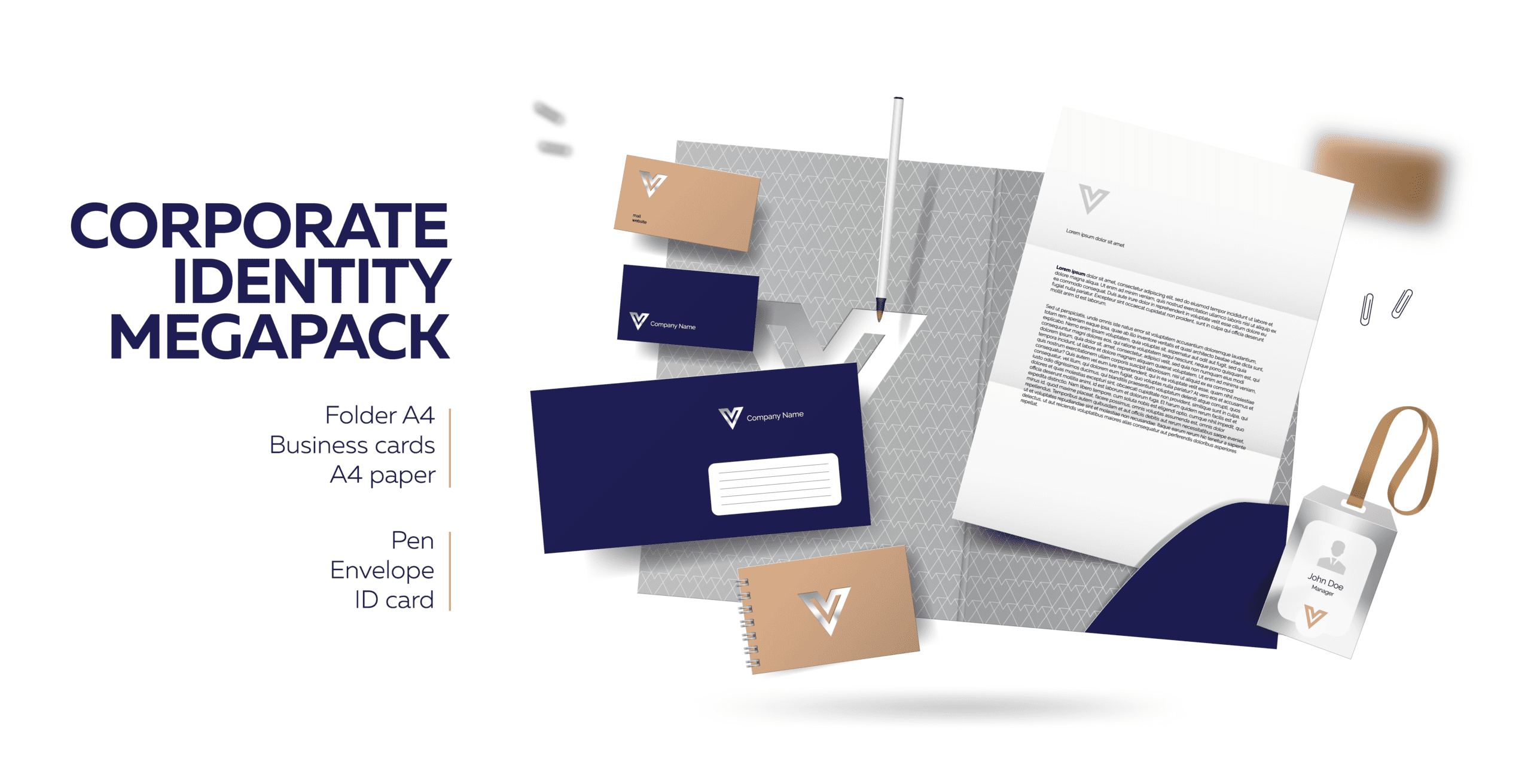 Corporate Identity Pack_Trans